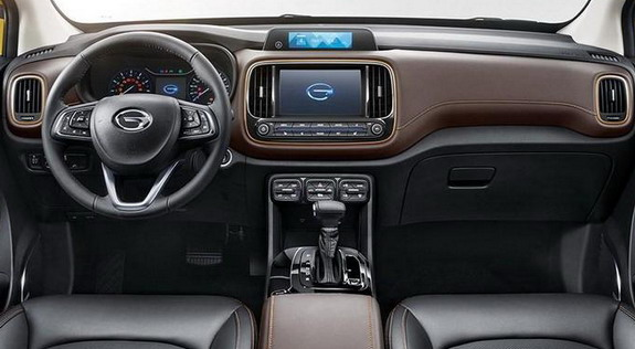 Guangzhou-Auto-Trumpchi-GS3-3