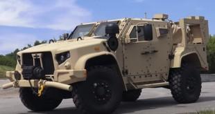 VIDEO: Upoznajte JLTV – zver koja će zameniti legendarnog Hummer-a