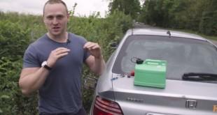 VIDEO: Koliko kilometara možete da pređete s praznim rezervoarom?