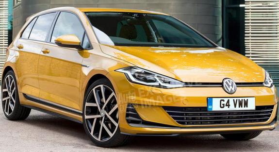 Volkswagen-Golf-2019-1
