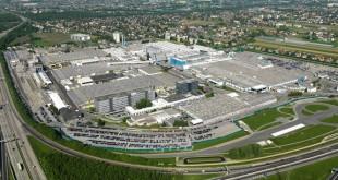 Magna Steyr ipak dobila dozvolu u Sloveniji, gradnja počinje u oktobru