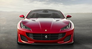 VIDEO: Ferrari Portofino