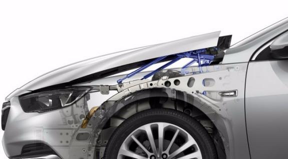 Novi-Buick-Regal-General-Motors-1