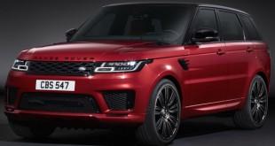 VIDEO: 2018 Range Rover Sport / Range Rover Sport P400e Plug-in Hybrid