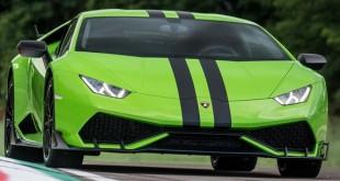 Sledeći Lamborghini Huracan će biti hibrid