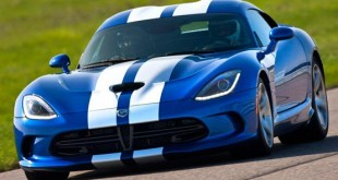 Novi Dodge Viper stiže 2020. godine?