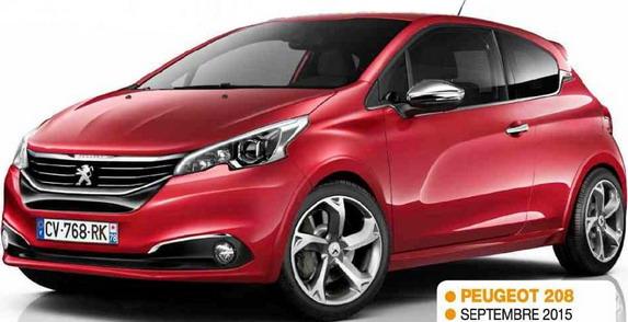 Peugeotza.godinuspremiofacelit