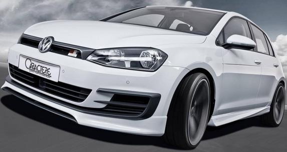 VolkswagenGolfGTI/GolfGTDkreiranodstraneCaractere a