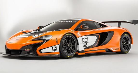 McLaren-650S 5