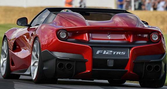 ferrari f12 trs 33