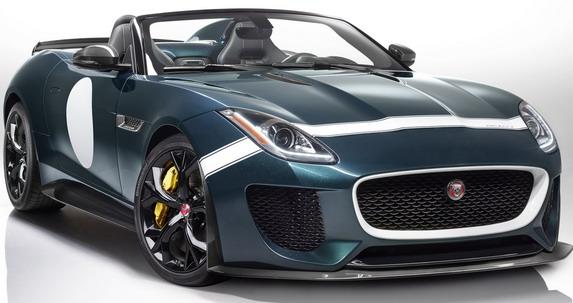 JaguarProject