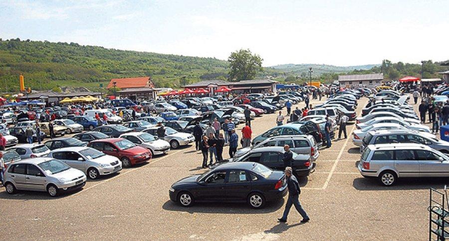 U Nemačkoj sa lažiranom kilometražom skoro trećina polovnih automobila