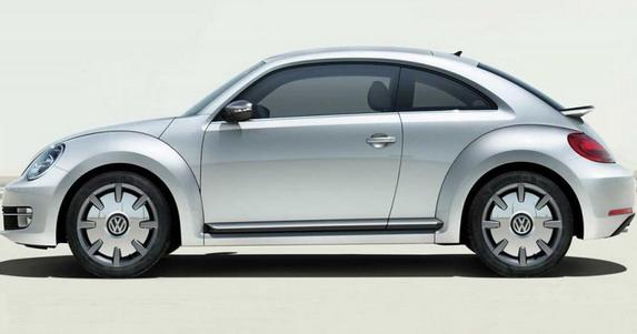 Volkswagen Beetle poseduje novi Premium paket