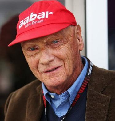 Preminuo Niki Lauda, legenda Formule 1