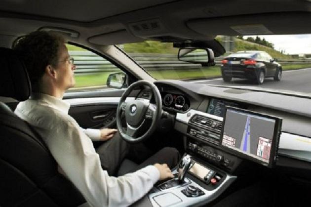 FBI: Samoupravljajući automobili su tempirane bombe