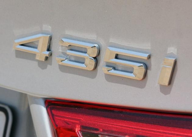 BMW planira da promeni oznake