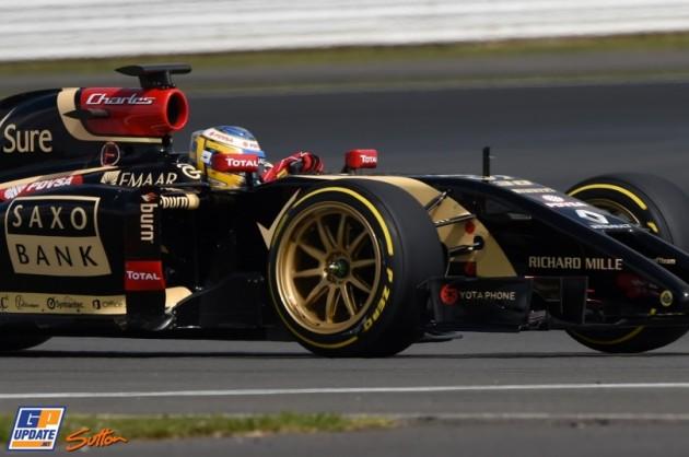 Lotus 18 3