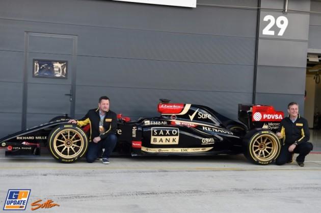 Lotus 18 6
