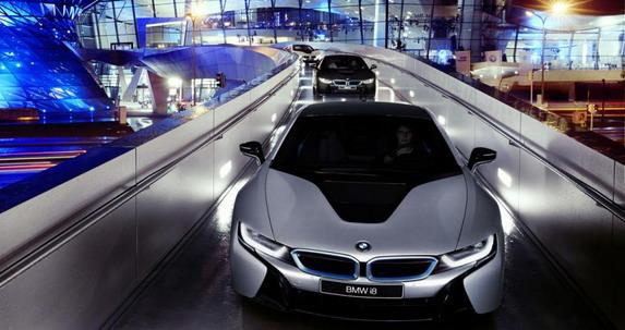 BMW ovimvlasnicimapremijaosiguranjazavisićeodkilometraže
