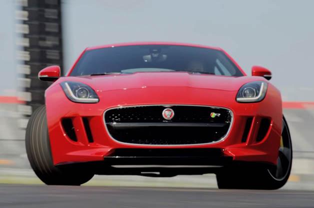 Jaguarova akademija sportske vožnje