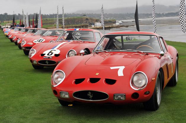 FerrariGTOiz genaprodajiuNemačkojzaočekivanih$million