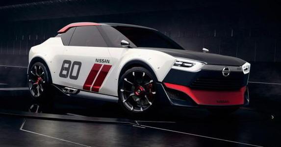 Od serijskog Nissana IDx ipak ništa?