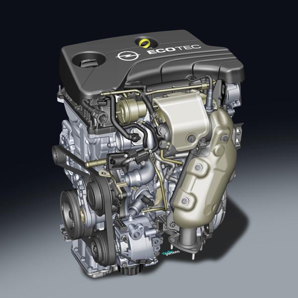 U Mađarskoj počela proizvodnja Opel motora