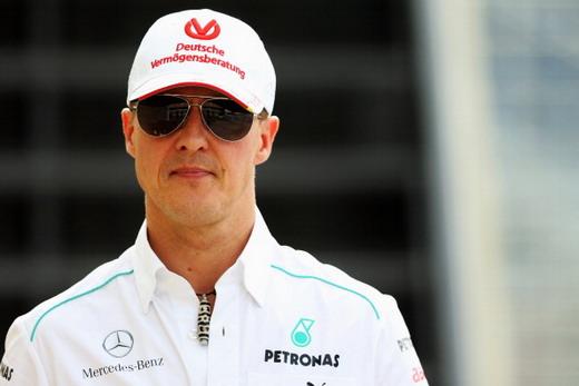 Šumaher: Stiže dokumentarac o sedmostrukom šampionu F1