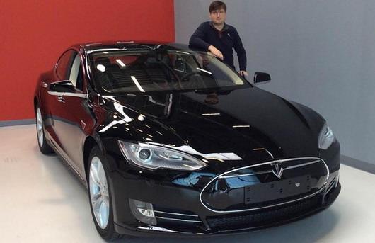 TeslaModelSprodatuHrvatskoj&#;utiscivlasnika