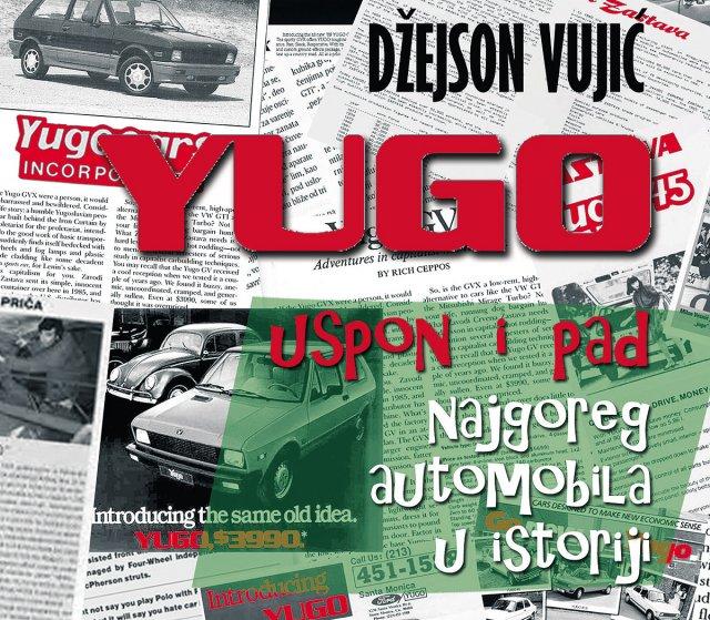 Yugo&#;usponipadnajgoregautomobila