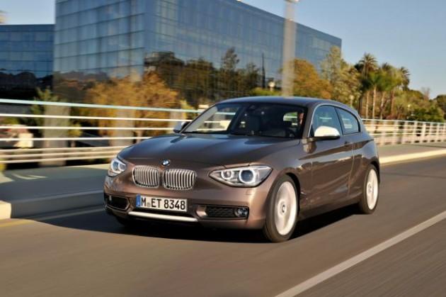 BMW-serije-1