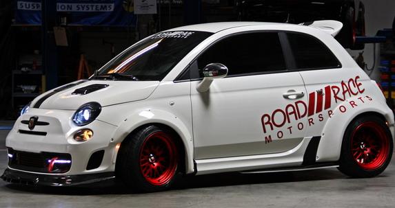 FiatMtunerskekućeRoadRaceMotorsports