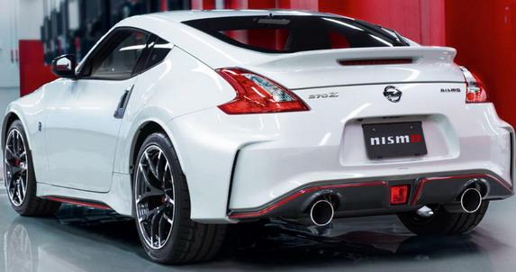 NissanZmenjaimeuZipočinjesaugradnjomMercedesovihmotora?