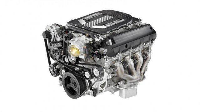 EU zabranjuje prodaju Chevrolet Corvette i Camaro s motorima V8