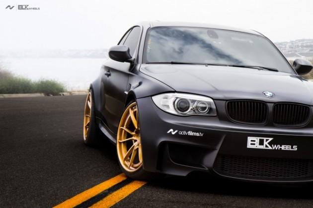 BMW-1M-On-BLK-Wheels-By-ActivFilmsTV-6-680x453
