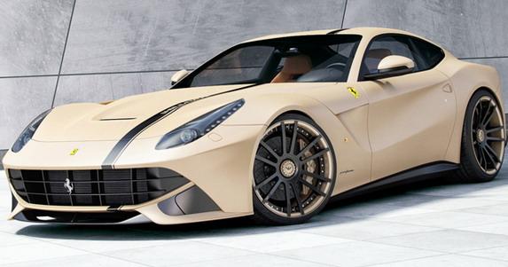 Ferrarikolekcija&#;Fiwetočkova&#;tunerskekućeWheelsandmore