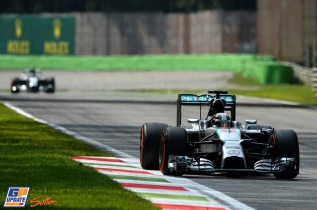 Hamilton Monza