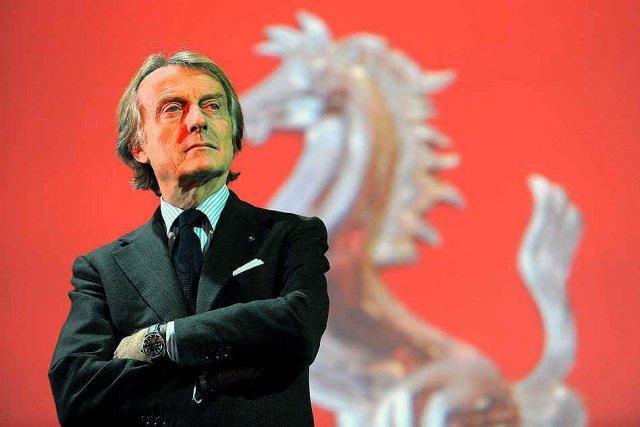 Da li Luka di Montecemolo napušta Ferrari?