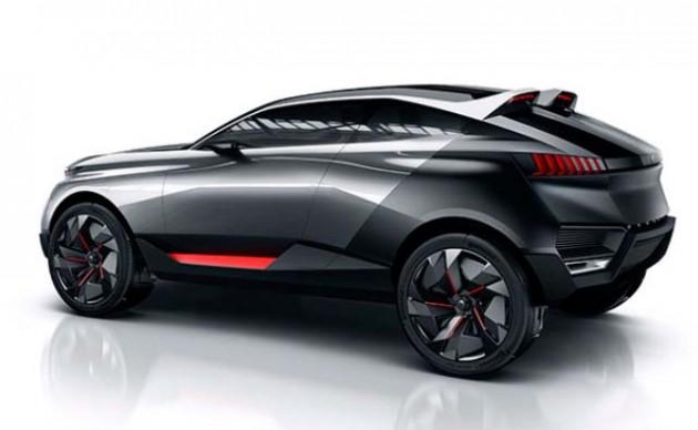 Peugeot-Quartz