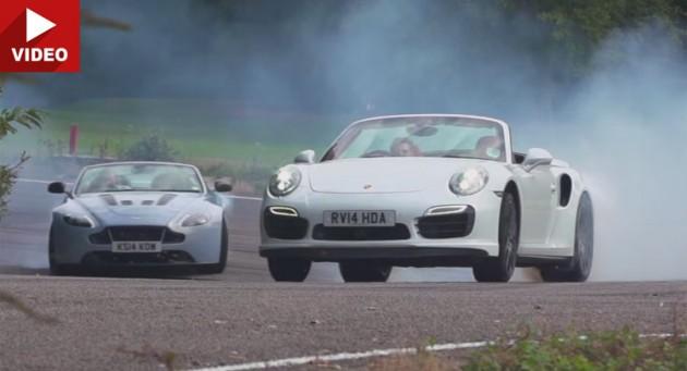 Porsche-vs-aston