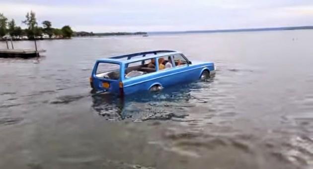 Volvo-camac