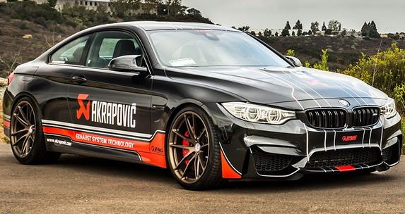 BMWMCoupetunerskekućeTAGMotorsports