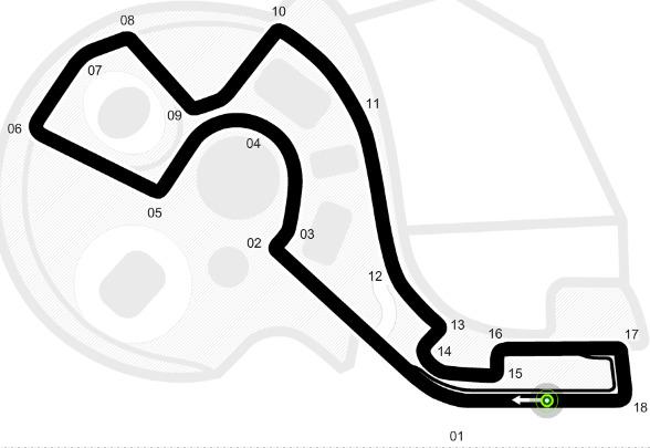 F1 Sochi