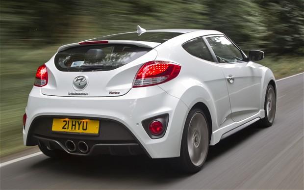 Hyundai razmatra novi sportski automobil