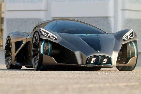 BMW-i9