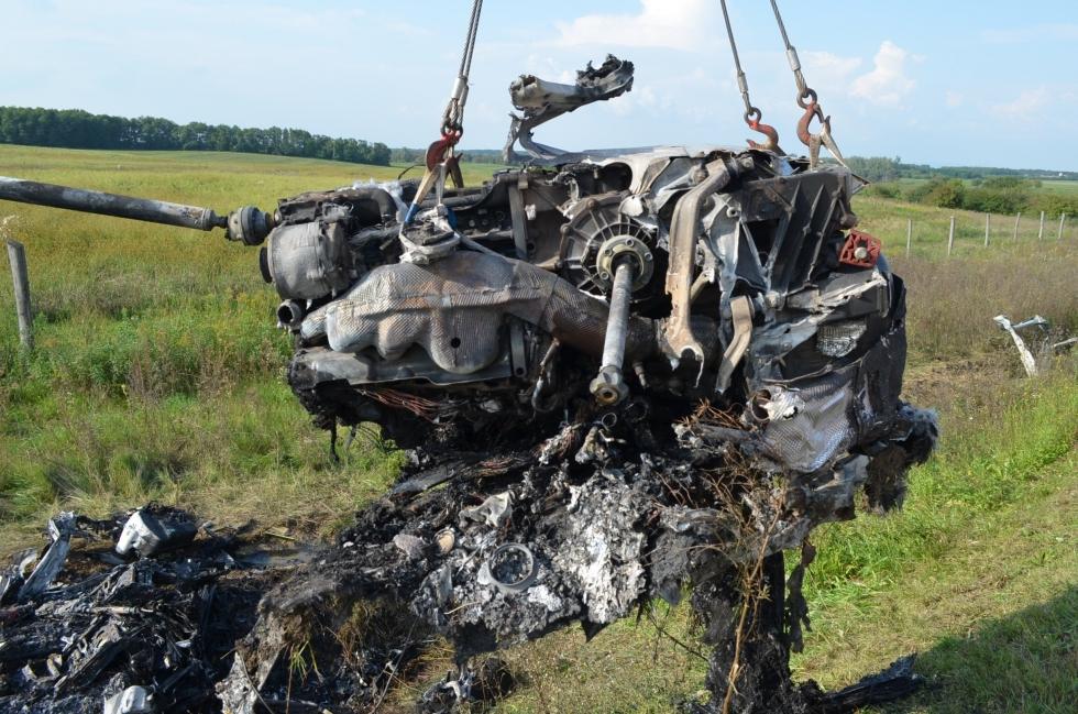 Gledate na svoju odgovornost: Stravičan udes Lamborghini Huracana