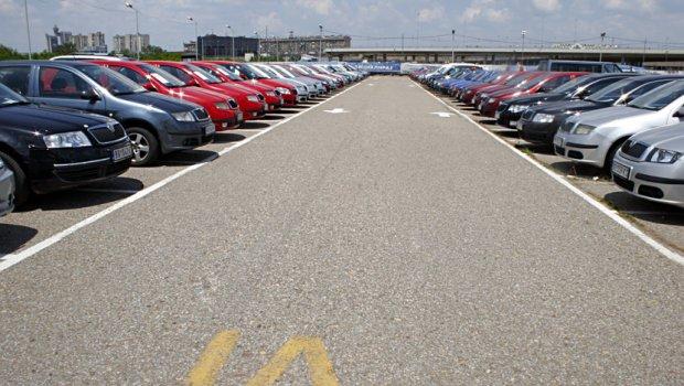 Osvanula lista sa cenama službenih vozila države
