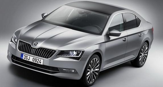 Šta nam to donosi Škoda na Beogradski sajam automobila?