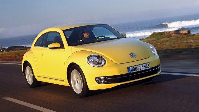 Prestala proizvodnja Volkswagen Bube