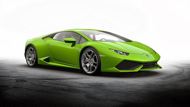 Test:LamborghiniHuracanLP